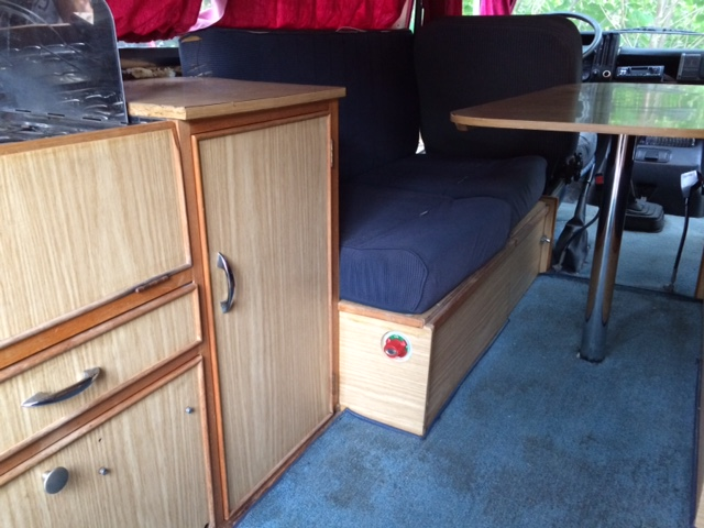 Isolation intérieur autosleeper - Page 2 Img_1010