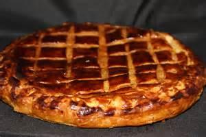 Chronique gourmandises : GALETTE DES ROIS #4 Galett11