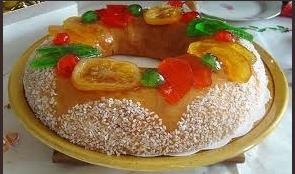 Chronique gourmandises : GALETTE DES ROIS #4 Sud10