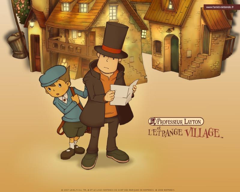 Professeur Layton et l'Etrange Village L-etra10