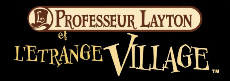 Professeur Layton et l'Etrange Village Profes10