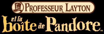 Professeur Layton et la Boîte de Pandore Profes11