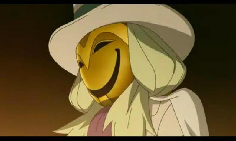 Professeur Layton et le Masque des Miracles Profes13