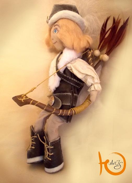 [YuYu Arts] Ma collection de poupées (maj 20.02.2015) Aaron210