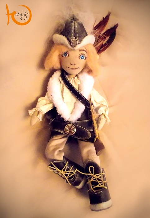 [YuYu Arts] Ma collection de poupées (maj 20.02.2015) Aaron310