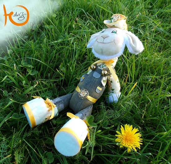 [YuYu Arts] Ma collection de poupées (maj 20.02.2015) Joe210