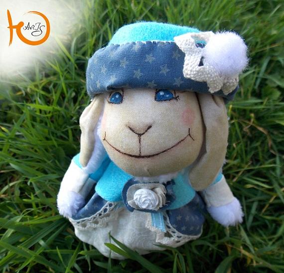 [YuYu Arts] Ma collection de poupées (maj 20.02.2015) Marie210