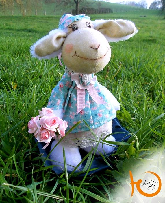 [YuYu Arts] Ma collection de poupées (maj 20.02.2015) Molly110