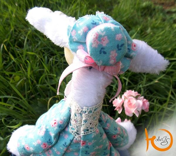 [YuYu Arts] Ma collection de poupées (maj 20.02.2015) Molly210