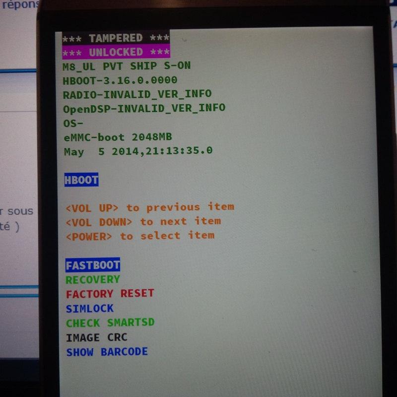 [AIDE] Revenir en rom stock opérateur Img_2010