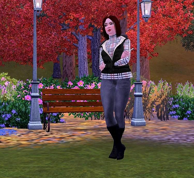 [Clos] Les Égéries Sims 3 2015 Screen10