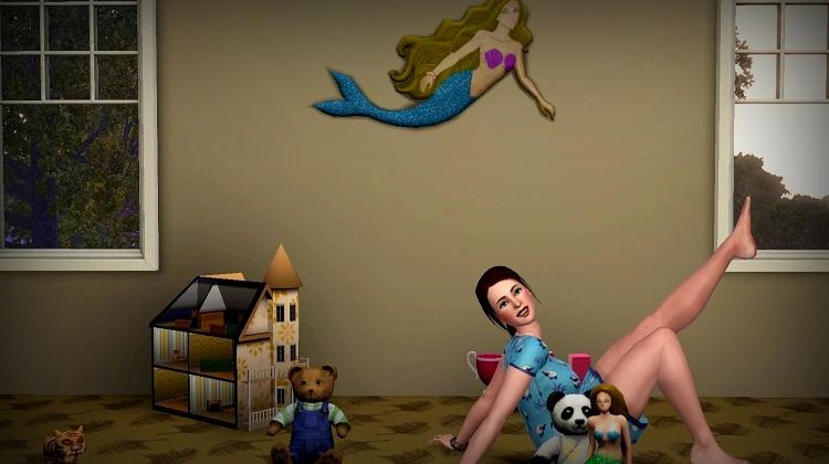[Clos] Les Égéries Sims 3 2015 Screen13