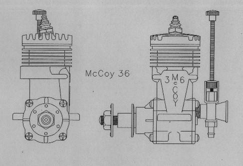 McCoy 38 to be restored Mccoy310