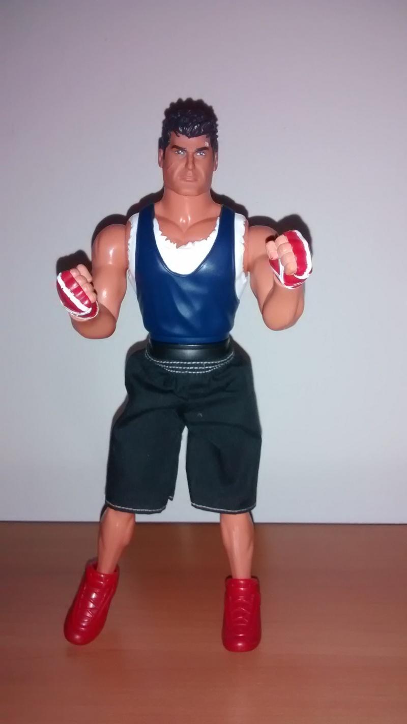 Action Man Hasbro Mix  Img_2012