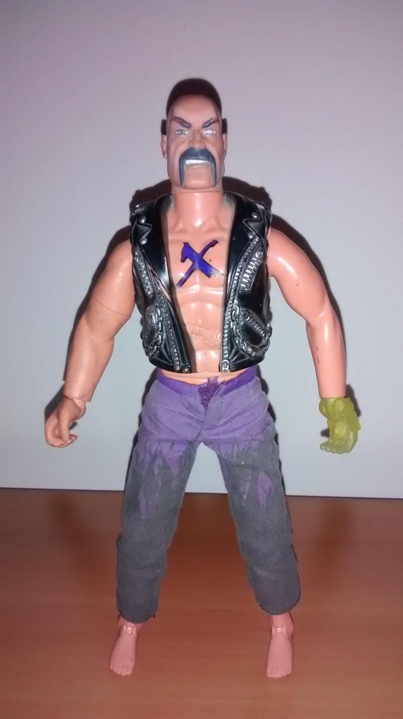 Action Man Hasbro Mix  Img_2013