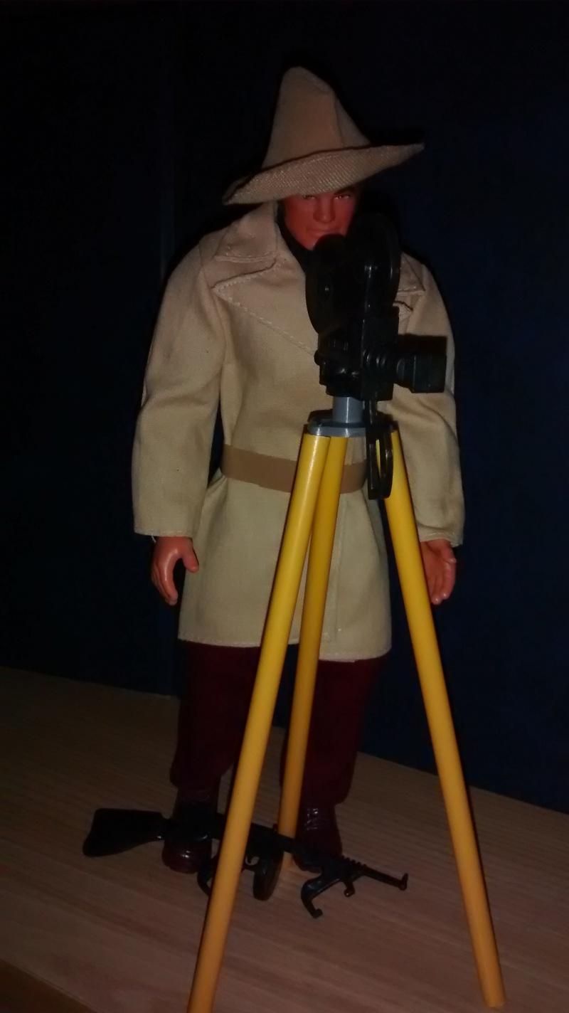 COLLEZIONE di LORDGUAROW Spy210