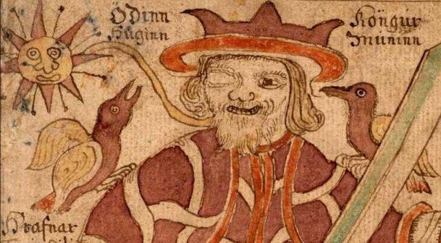 Salut d'Odin Screen85