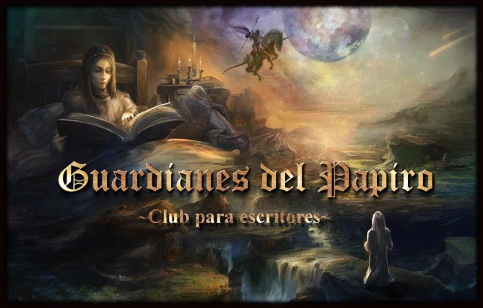 Guardianes del Papiro