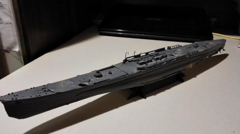 Japanese Navy Heavy Cruiser Takao 1942 de Aoshima  Img_2051