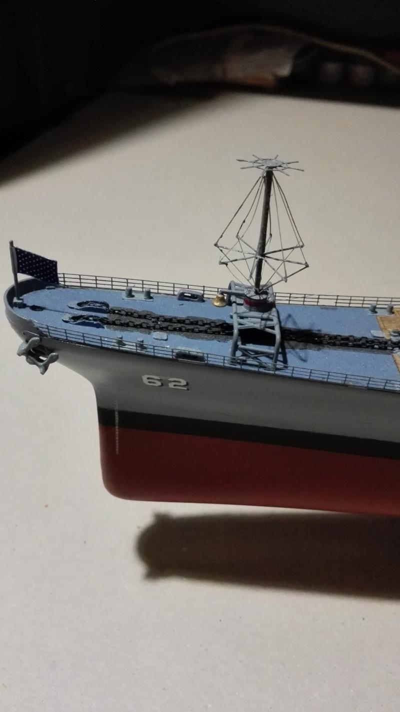 Cuirassé USS New Jersey BB-62 1/350 Tamiya Réf. 78028  Img_2118