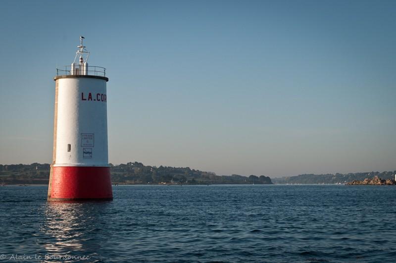 """Le phare de """"La Corne"""" dans l'estuaire du """"Jaudy"""" (22) _dsc0110"""