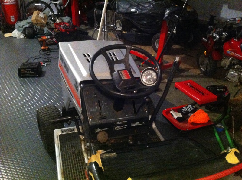 craftsman 12hp project Img_1910