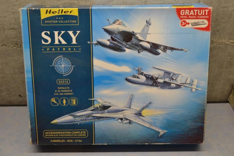 Sky patrol 1/144 Dsc_0032