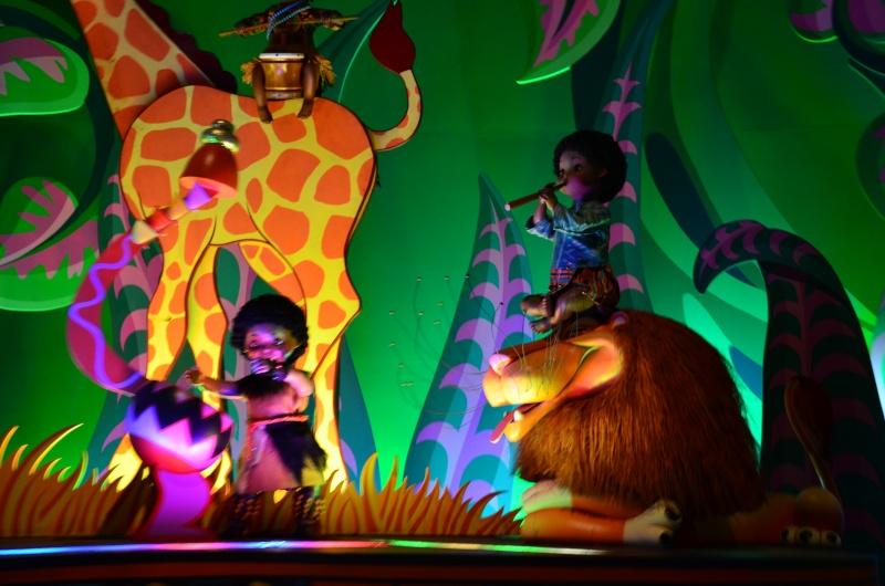 Disneyland entre filles (mère, filles et petite-fille)  Dsc_0123