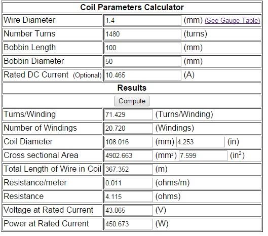 Projet personnel: Magnetiseur d'aimants - Page 3 Magnet10