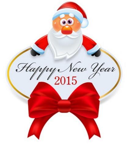 Bonne année 2015 4fda9210