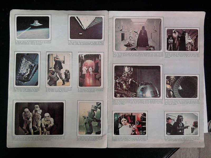 Kenner Star Wars und was dazu gehört. 03_15