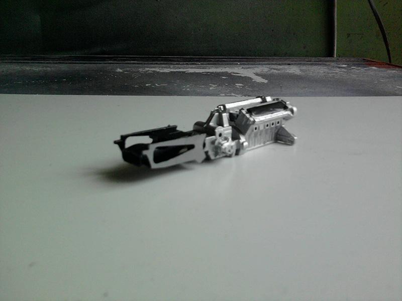 Tamiya Mercedes CLK-GTR 1:24 09_11