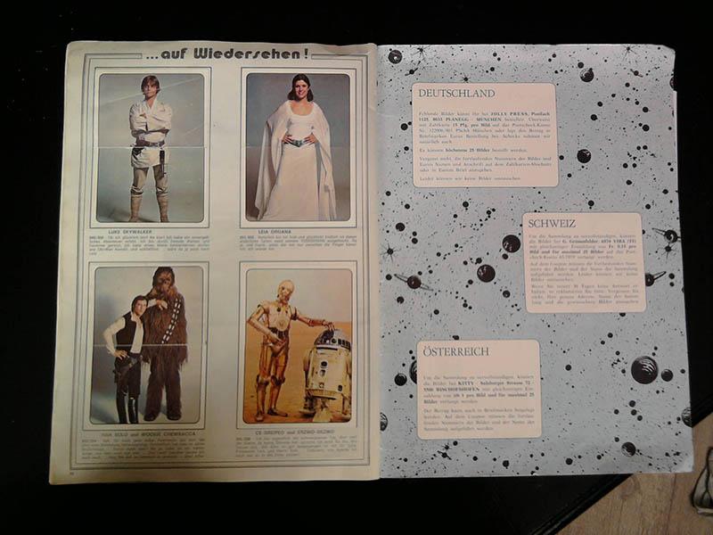 Kenner Star Wars und was dazu gehört. 18_12