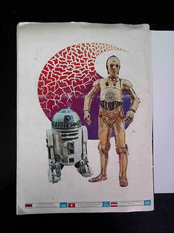Kenner Star Wars und was dazu gehört. 19_12