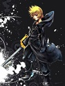 Kingdom Hearts 0110