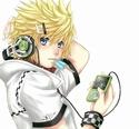 Kingdom Hearts 0510