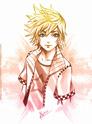 Kingdom Hearts 0710