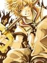 Kingdom Hearts 0810