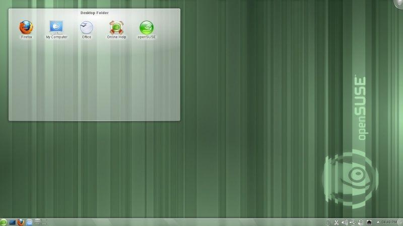نظام التشغيل أوبن سوزي openSUSE 1280px10