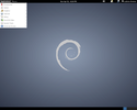 توزيعة Debian Debian10
