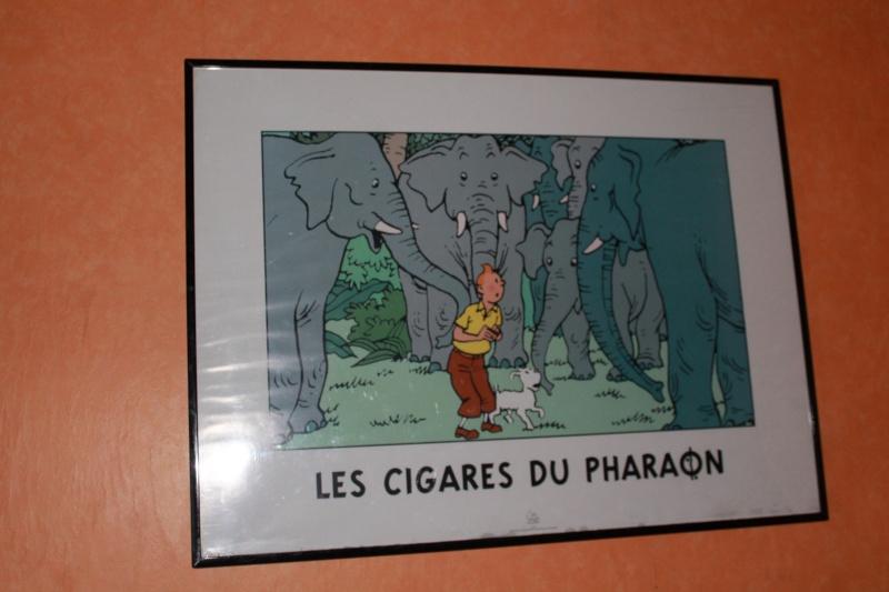 acquisition et collection RG et tintin de Jean Claude - Page 9 Img_4523