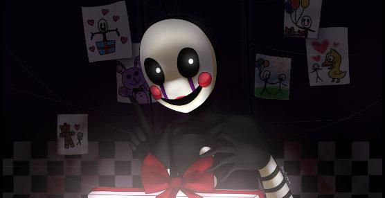 el taller de toy BonnieGirl ::B Puppet12