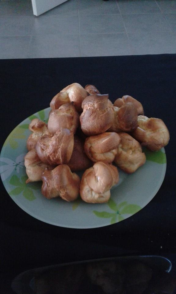 GOUGERE AU FROMAGE 10898110