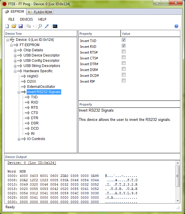 [Tuto] Mise à jour des recepteurs X par le SPort Captur23