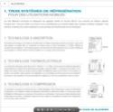 topic sur les systemes de réfrigération Glacie10