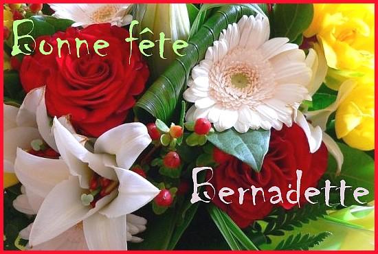 Bon Samedi Bouque10