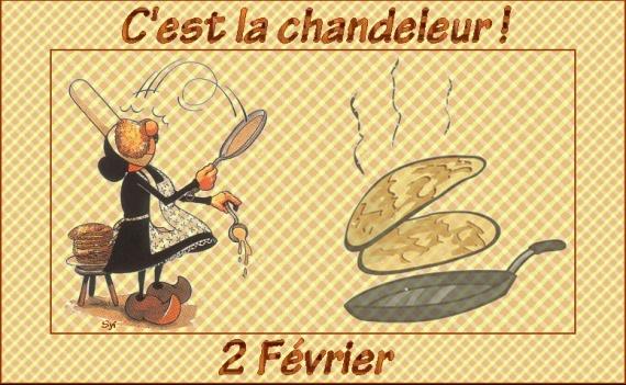 La Chandeleur  - Page 3 Chande10