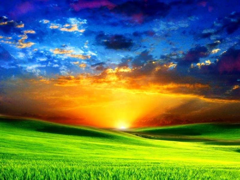 coucher de soleil Couche12