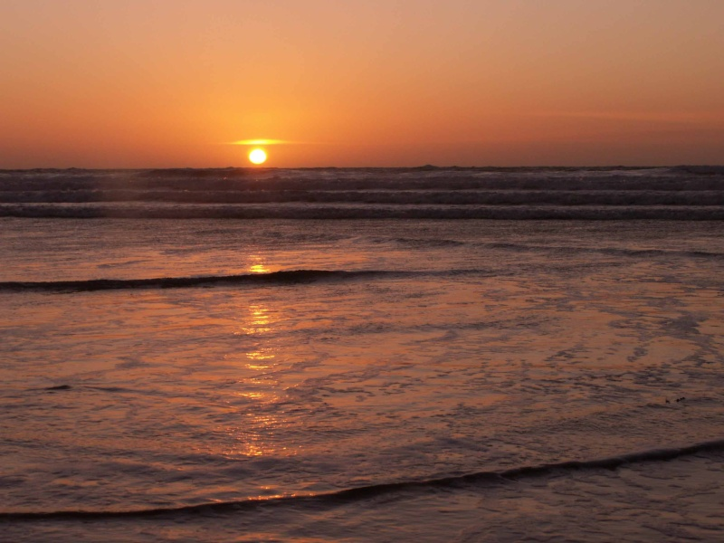 coucher de soleil Plage_10