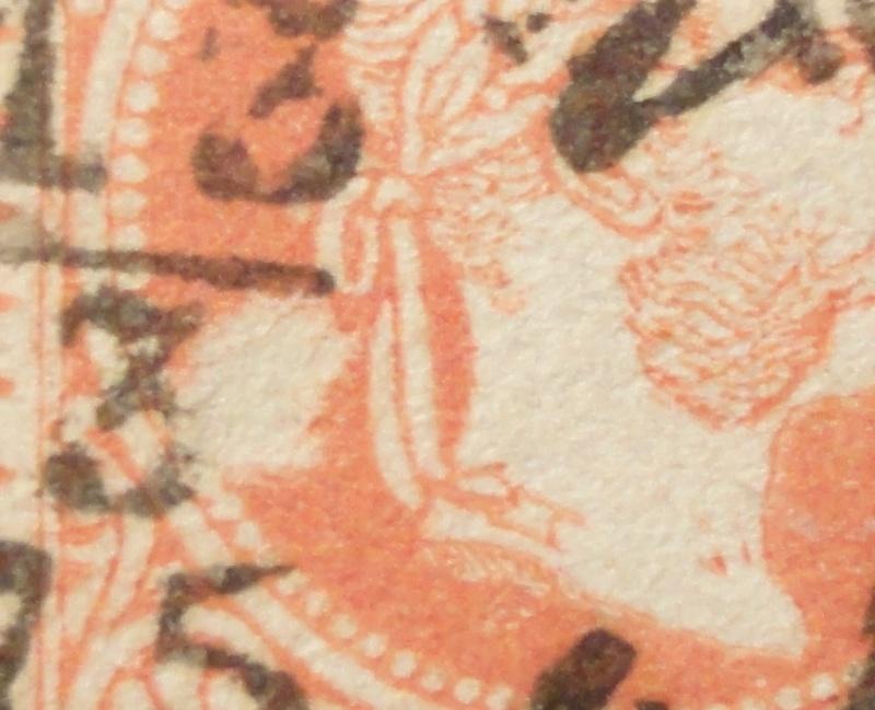 Freimarken-Ausgabe 1867 : Kopfbildnis Kaiser Franz Joseph I - Seite 9 Dsc03012